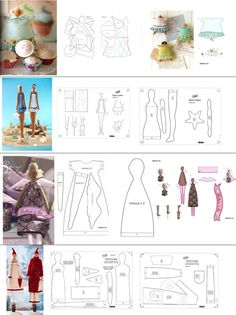 9812013bb5c8898dfb3adac83fc81775--tilda-doll-patterns.jpg 736×983 pixelů
