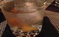 Tequila Mockingbird at Coppia