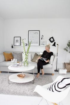 Another Scandinavian Home & Stylizimo Blog | Usta Giremez