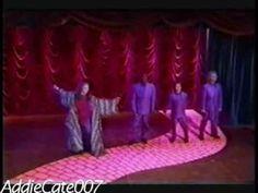 1995 Nurse's Ball - Luke, Lucky & Mary Mae perform - June 1995