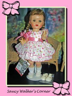 Saucy Walker Dolls: saucywalkercorner.com