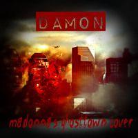 Damon - Madonna's Ghosttown Cover by Damon Petrova on SoundCloud