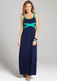 Alloy Carlina Knit Maxi Dress