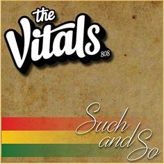 :: ザ・ヴァイタルズ(The Vitals)、ニューシングル『Such and So』が5月10日より配信開始! | Wat's!New!! ハワイ by RealHawaii.jp ::