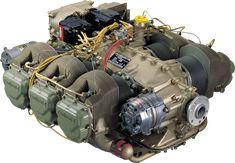 Engines - P. Ponk