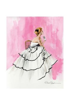Looking for Collectible Barbie Dolls? Shop the best assortment of rare Barbie dolls and accessories for collectors right now at the official Barbie website! Fashion Illustration Sketches, Illustration Mode, Fashion Design Sketches, Fashion Dolls, Fashion Art, Vintage Fashion, Creation Art, Cool Sketches, Barbie Collector