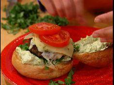 salsa verde turkey burgers more turkey burger recipes turkey burgers ...