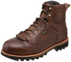 "Irish Setter Men's 867 Trailblazer Waterproof 7"" Big Game Hunting Boot,Auburn,13 D US"