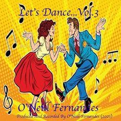 Pop Music Artist from Perth O'Neill Fernandes has Come Up with Refreshing Sounds of Pop in his Latest Instrumental Album 'Let's Dance...Vol.3' #PopMusic #LatestInstrumentalAlbum #PopMusicArtistfromPerth #ONeillFernandes Cow Girl, Foxtrot Dance, Desenho Pop Art, Lets Dance, Dance Pop, Music Machine, Swing Dancing, Vintage Comics, Couple Art