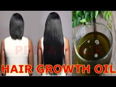 How to Grow Long Thicken Hair With Kalonji Oil   Cure Baldness 100% Works - YouTube