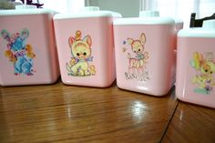 my collection my collection Vintage Love, Vintage Images, Vintage Pink, Antique Toys, Vintage Antiques, Vintage Items, Vintage Stuff, Vintage Canisters, Retro Baby