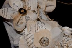 #bookflowers #wreath #wutheringheights #emilybronte