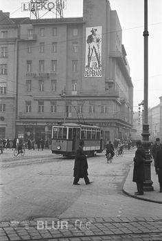 Croatianicity: Tošo Dabac & Photos Of 1930's Zagreb