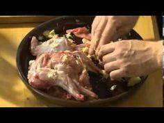 61 Králík po Jesenicku Jak šmakuje Moravskoslezsko? Czech Recipes, Meat Recipes, Turkey, Chicken, Czech Republic, Collections, Beautiful, Essen, Beef Recipes