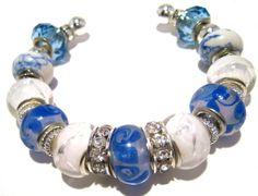 European Cuff Bracelet Feminine Beauty by BrankletsNBling on Etsy, $28.50