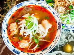 Going to Seattle? Don't Miss the Vietnamese Food -- nice story and worth keeping in your back pocket. Yes, I weighed in on it.