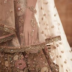 Sabyasachi Spring Summer Collection 2019 Is Every Bride's Outfit Goals! Indian Lehenga, Lehenga Choli, Anarkali, Sabyasachi Sarees, Lehnga Dress, Indian Wedding Outfits, Indian Outfits, Wedding Dresses, Indian Clothes