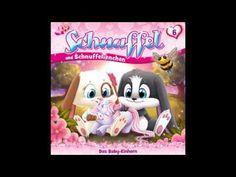 Schnuffel Mein Schonstes Geschenk Youtube Baby Einhorn Ausmalbilder Bilder