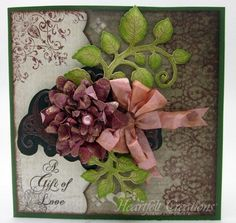Heartfelt Creations | Gift Of Love