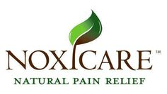 Review & Giveaway - Noxicare Natural Pain Relief Cream