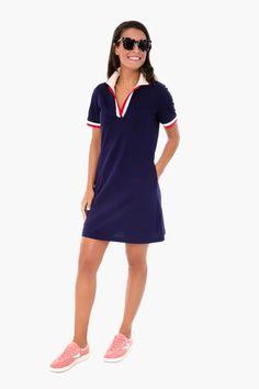 Tennis Dress, Taylor Dress, Evening Cocktail, Light Jacket, New Dress, Polo, Shirt Dress, Summer Dresses, My Style