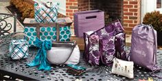The Fall 2013 Thirty One Consultant kit. NOW is the time to change your life. For $99 plus shipping & tax you can drive into the amazing world of Thirty one! ASK ME HOW!