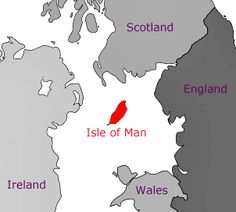 Isle of Man | Learn | FamilySearch.org