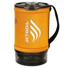 Jetboil Sumo System Orange | Anaconda