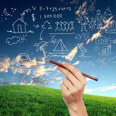 8 estrategias para conseguir ideas brillantes  ¿Sabes como conseguir una idea brillante para tu vida? Llena de emoción tu día a día y descubre la capacidad tan inmensa e innata que tienes para ello