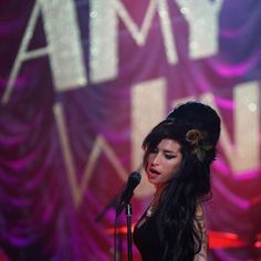 On the anniversary of her passing, we remember six-time GRAMMY winner Amy Winehouse   [Photo: MJJ Production/Exley/WireImage.com]