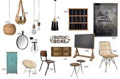 Dutchbone Wishlist // a Creative mess Blog