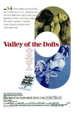 Beyond the Valley of the Dolls  Wikipedia