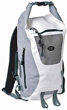 Line Honors Waterproof Backpack | Cruising World