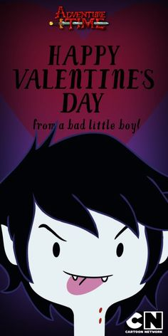 Marshall Lee - Adventure Time