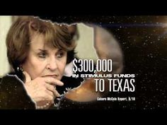 """""""Silly Spending"""" from Crossroads GPS opposes Rep. Louise Slaughter, D-N.Y. 10/12/12"""