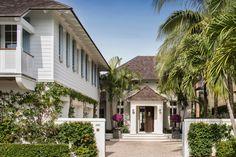 Clemens Bruns Schaub/Architects & Associates, Vero Beach, FL. Jessica Glynn photo.