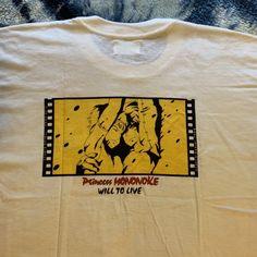 Vintage Princess, Princess Mononoke, Ghost In The Shell, Totoro, Studio Ghibli, Akira, Shirt Style, Tees, T Shirt