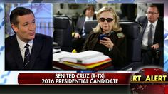 Cruz: Hillary Clinton Represents the 'Culture of Corruption' in D.C.