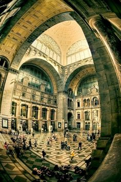 Through the eyes by Jeannette Oerlemans, Around The World In 80 Days, Around The Worlds, Holland, Antwerp Belgium, Beautiful Places To Visit, Plan Your Trip, Taj Mahal, Explore, City