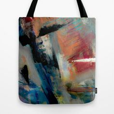 Gravity Tote Bag by SUeisH - $22.00