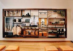 Timberland stores | plajer & franz studio