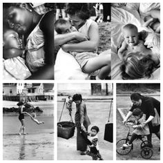 Happy Mother's Day! Ph. by Ken Heyman