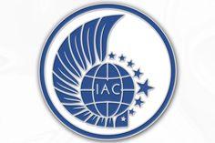 Lady Astronaut IAC Pin – Worldbuilders Market Artemis, Geek Stuff, Lady, Enamel, Platform, Butterfly, Gift Ideas, Inspired, Stars