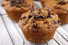 Zdravé raňajkové muffiny - To je nápad!