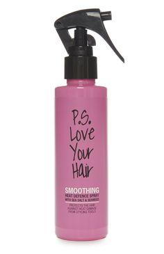 Primark - Smoothing Hair Defence Spray