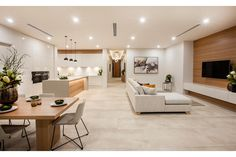 Created by a passionate group of industry leading professionals, Lares Homes is dedicated to delivering the best full service approach to home building. Our vision at Lares is to be progressive by doing things differently. At Lares we like to bring design vision and architectural perspective to ever...