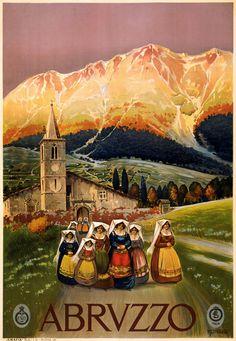 Abruzzo! :-)