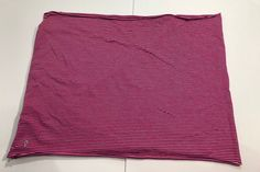 Ivivva Scarf Pink And Purple Lulu Love, Purple Outfits, Girls Accessories, Kids Outfits, Outdoor Blanket, Pink, Clothes, Ebay, Fashion