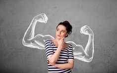 See why you might not be gaining the muscle you want and learn what you can do to get the results you're looking for. These helpful tips will show you how you can build muscle, stay fit and be healthy.
