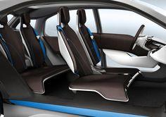 2011 BMW i3 Concept   BMW   Pinterest   Bmw i3, BMW and Catalog